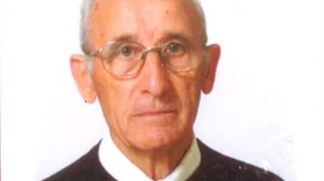 Natalino Toni conciatore ponte a egola morto 15 gennaio 2021