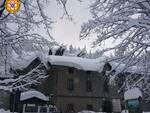neve al casone