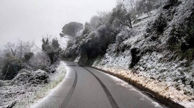 neve brancoleria gennaio 2020