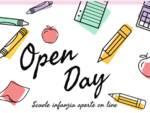 open day scuole dell'infanzia istituto comprensivo Lucca 7