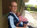 padre Pietro Rinaldi missione Congo
