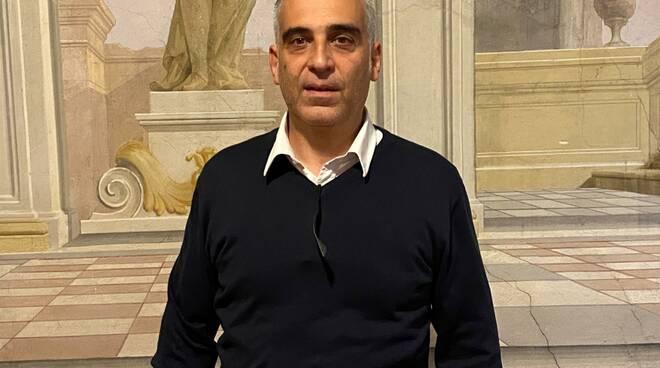 Paolo Gandola, Jacopo Cellai, Diego Petrucci, Paolo Giovannini