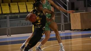 Passalacqua Ragusa Basket Le Mura Lucca