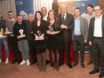 premiazione Rally Aci Lucca