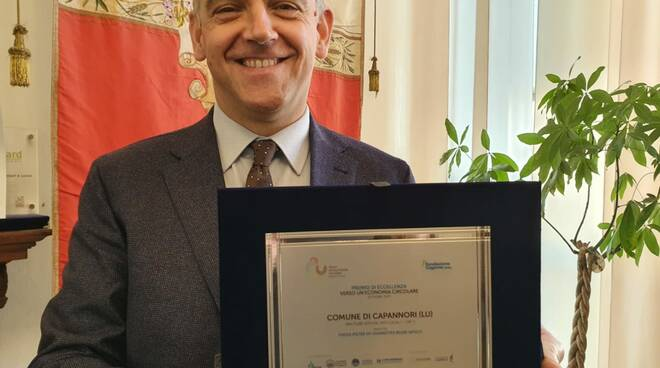 Premio progetto Focus Luca Menesini