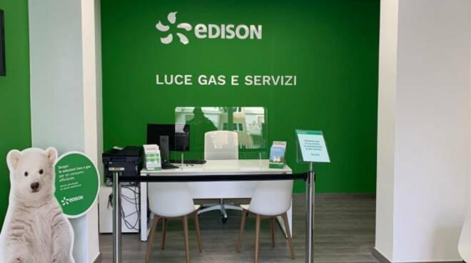 Punto Edison