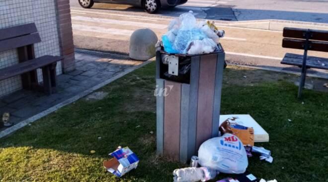 rifiuti fucecchio