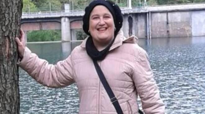 Sabina Grossi lutto Montecarlo Covid