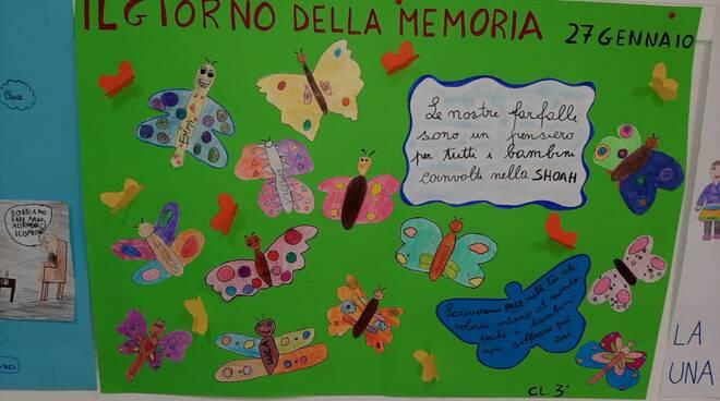 San romano giorno della Memoria