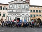 San Sebastiano, festa della polizia municipale empolese valdelsa 20 gennaio 2021