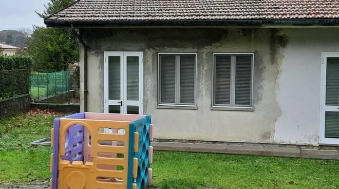 Scuola materna Castelvecchio di Compito