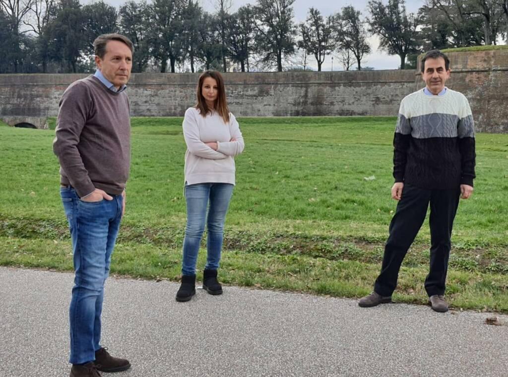 Siamo Lucca