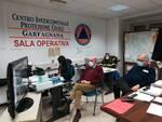 Unione Comuni Garfagnana centro operativo intercomunale