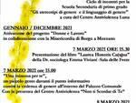 8 marzo Borgo