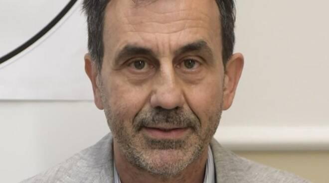 Alessandro Di Vito SiAmo Lucca