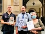 associazione antiusura Reagisco tribunale Lucca