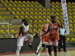 Basket Le Mura Use Empoli