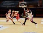 Basketball Club Lucca azione