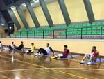bcl basket lucca allenamenti