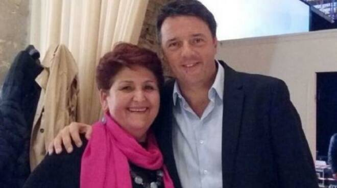 Bellanova e Renzi