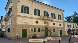 Biblioteca comunale Adrio Puccini