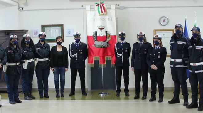 Bilancio 2020 polizia municipale Capannori