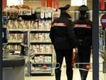 carabinieri coop Prato