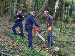 carabinieri forestali empoli