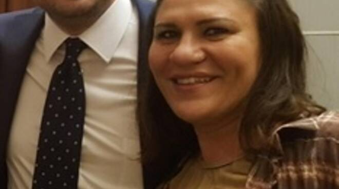Claudia Savini di Pontedera morta 9 febbraio
