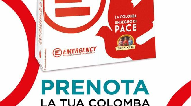 colombe emergency