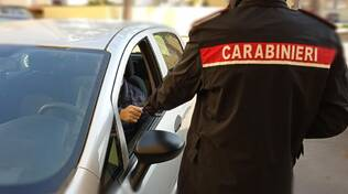 controlli covid carabinieri grosseto