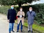 Deidda Toti vaccinazione Santa Croce sull'Arno Castelfranco