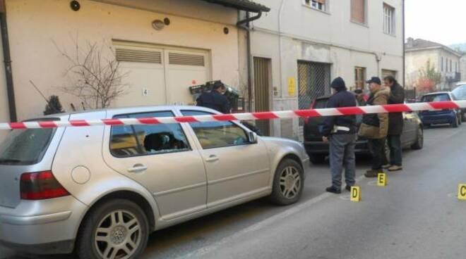 delitto camaiore foto Letizia Tassinari