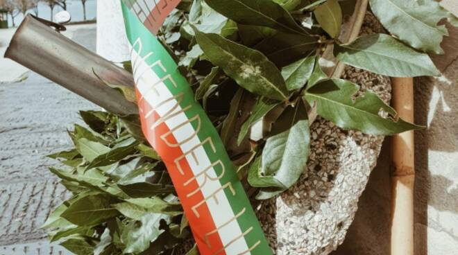 Difendere Lucca martiri delle foibe