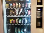distributore automatico Lucca