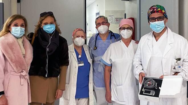 donazione ospedale empoli