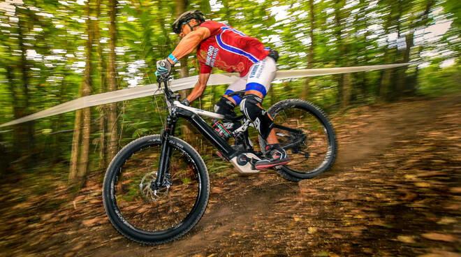 E-Bike Seravezza