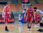 Etrusca San Miniato Libertas Livorno basket serie B