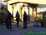 Ex operaio muore cadendo dalla tettoia dell'oratorio di Nave