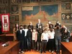 Flying Kids, i ballerini della SpinKids Academy di San Miniato Basso premiati dal comune