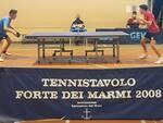 Forte dei Marmi Lucca tennistavolo