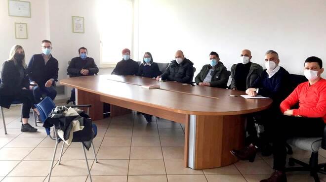 Fratelli d'Italia incontra Assa per parlare di distretto del cuoio