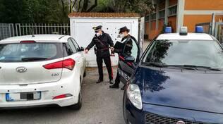furti auto scuola carabinieri massa carrara