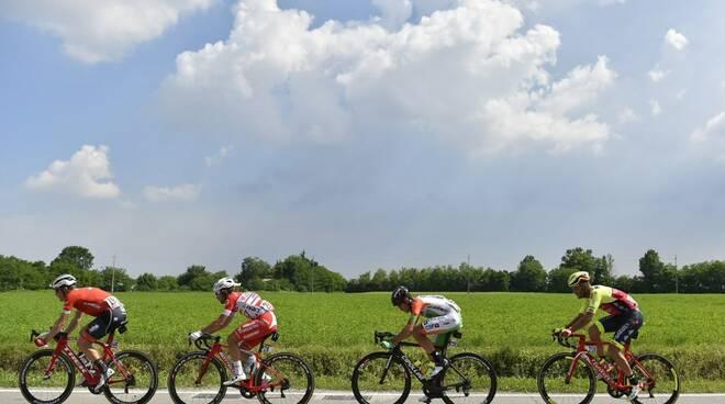 giro italia bicicletta