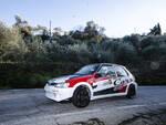 Gr Motorsport equipaggi rally