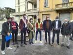 Inaugurazione Modùmodù Santa Croce
