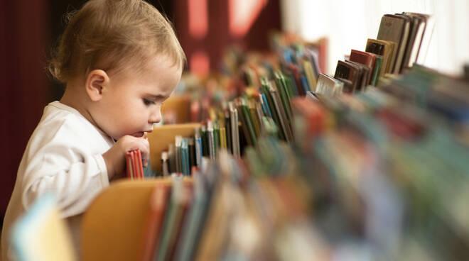 letture per l'infanzia