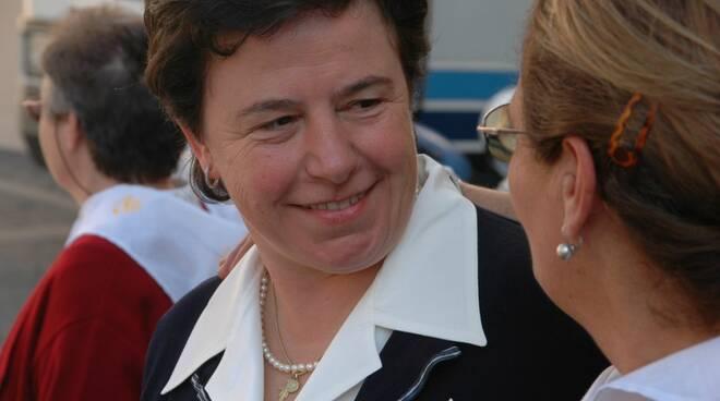 Maria Pia Bertolucci