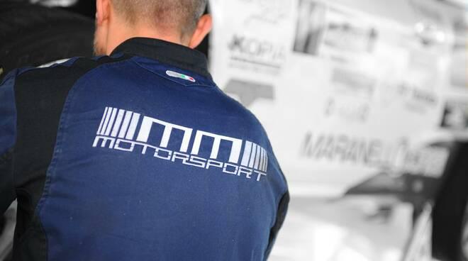 mm motorsport rally carnevale