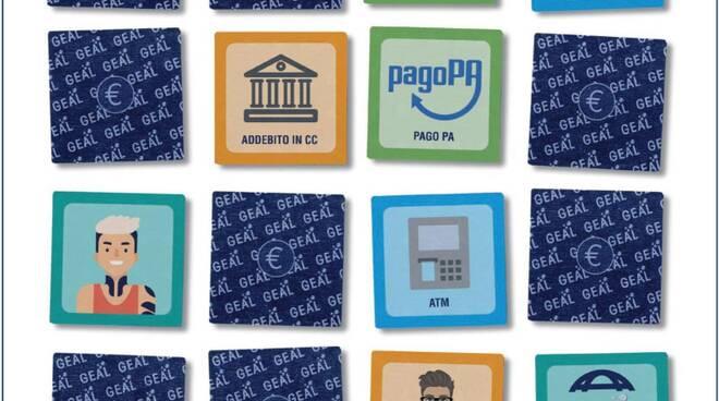 pagamento canali digitali PagoPa